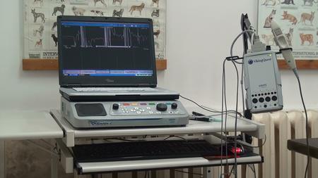 Nowoczesna aparatura elektrodiagnostyczna